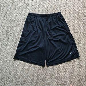 Nike Dri-Fit Athletic Short XL - EUC